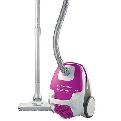 Electrolux ErgoSpace EL4100A Canister Vacuum Review