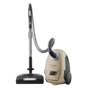 Electrolux EL7066A UltraSilencer Deluxe Review