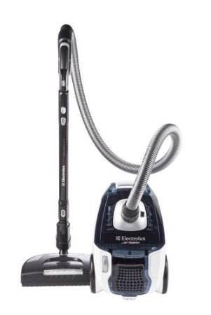 Electrolux JetMaxx Bagged Canister Vacuum Review