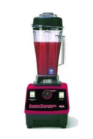Vitamix 5028 BarBoss Review