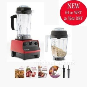 Vitamix 5200 Super Package Review