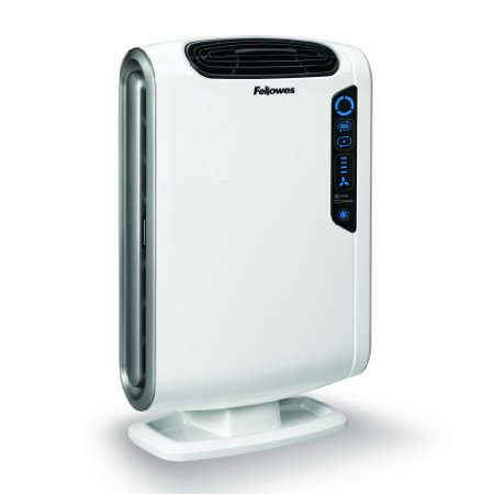 Fellowes 9320401 AeraMax 200 Review