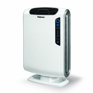 Buy the Fellowes 9320401 AeraMax 200 HEPA Air Purifier