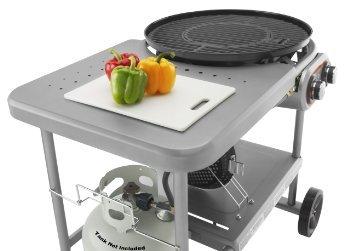 Stok SGP2220 - Lots of Food Prep Space