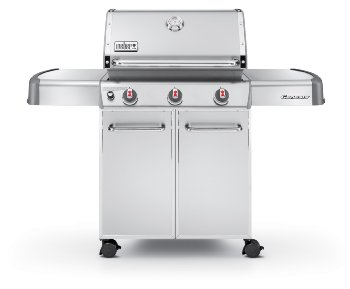 Weber Genesis S-310 Review