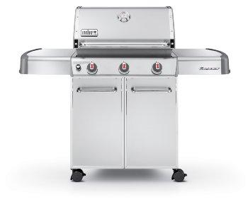 Weber Genesis S-310 Review