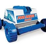 Pool Rover T Junior Review