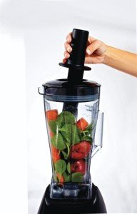 Oster BLSTVB-000-000 Versa for Green Smoothies