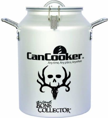 Best Pressure Cooker for Camping