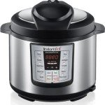 Buy the Instant Pot IP-LUX50 Electric Pressure Cooker