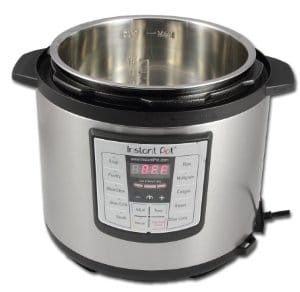 Instant Pot IP-LUX50 - stainless steel cooking pot insert