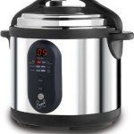 Buy the Emeril by T-fal CY4000001 Electric Pressure Cooker